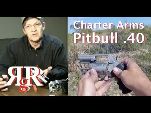 Pitbull .40 On the Range Review - GoPro Hero2