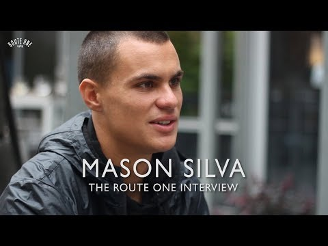 Mason Silva: The Route One Interview