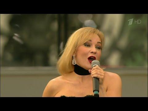 Буланова Татьяна - Не бойтесь любви