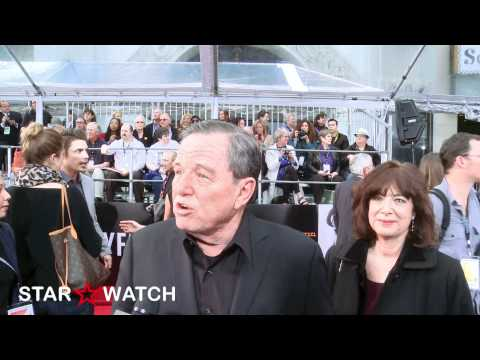 Jerry Mathers interview at 2012 TCM Classic Film Festival