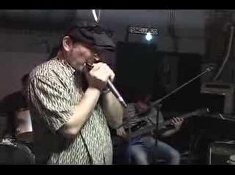 RAW Drum Bass Trumpet Harmonica Keyboard JAM 1