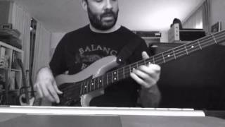 Download Lagu Old school funk on P-Bass Gratis STAFABAND