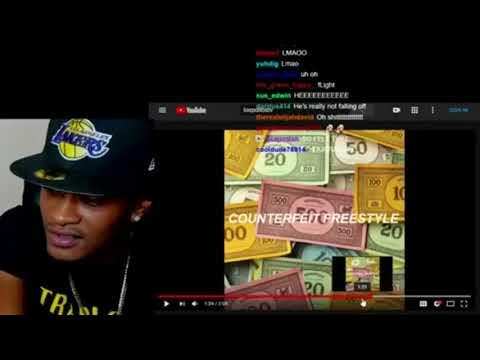 SoLLUMINATI Reacts to CashNasty DissTrack By LosPollos & Talks Ash thumbnail