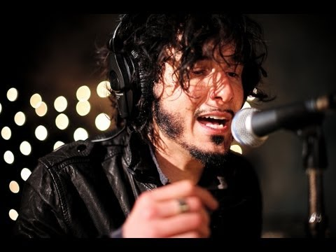 Reignwolf - Full Performance (Live on KEXP)