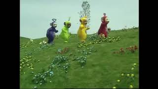teletubbies dance and then fuck
