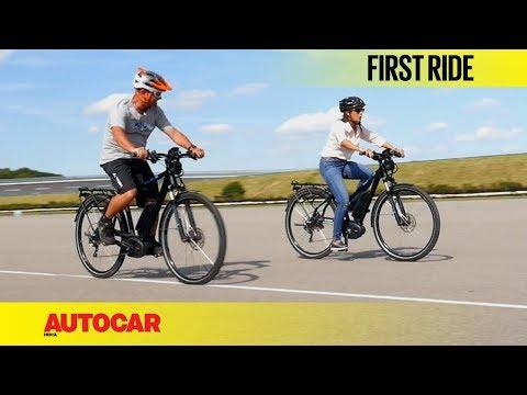 BOSCH E-BIKE   Feature   Autocar India