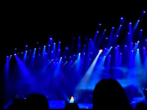 Celine Dion My Heart Will Go On (Live Las Vegas March.82011)