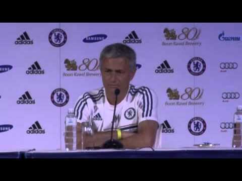 Chelsea: Mourinho pensa al ritorno di Drogba
