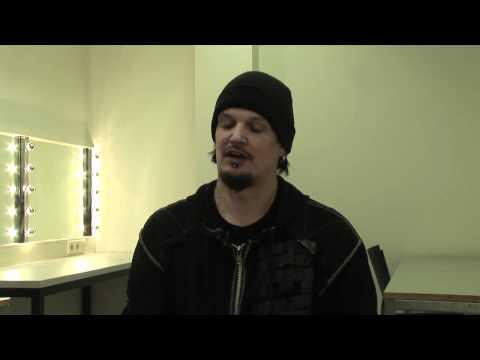 Interview Disturbed - Dan Donegan (part 1)