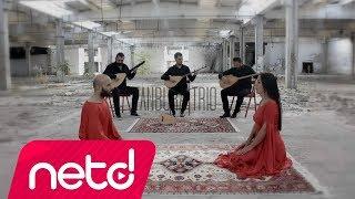 Tanbura Trio - Bugün Yasta Gördüm - Kısas Semahı