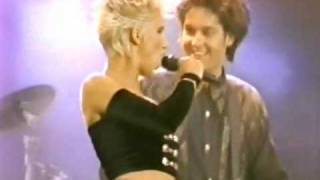 Watch Roxette From Head To Toe video
