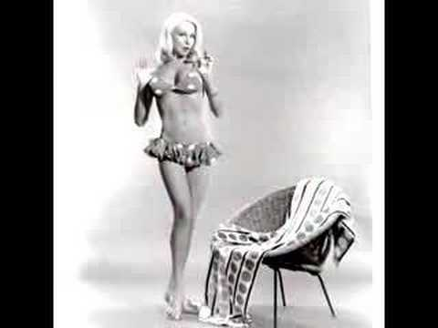 Here is a classic song performed by the glamorous Joi Lansing. Joi Lansing was the screen name of Joy Rae Brown (Salt Lake City, Utah, 1929 - Santa Monica, California, 1972) (she is sometimes...