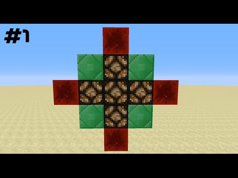 Mystery Puzzle #1  Power Control {Difficulty:Moderate}