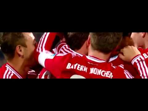 Mario Götze vs Dortmund Away HD 720p (23-11-2013).