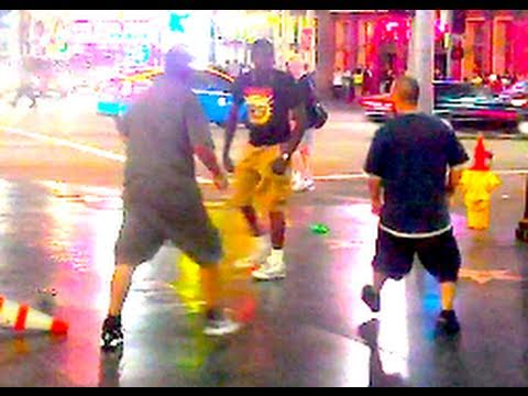 Gang Fight! video