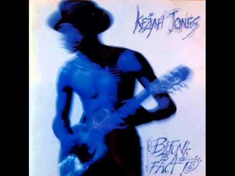 Keziah Jones - Pleasure Is Kisses Within