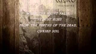Watch Wyrd The Pale And The Dead video