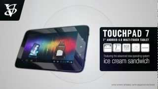 Versus TouchPad 7 Tablet