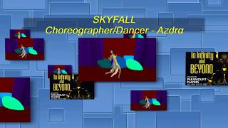 AZDRA   Skyfall Paramount 13 May 2017