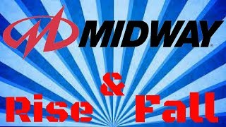 The Rise And Fall Of Midway Games