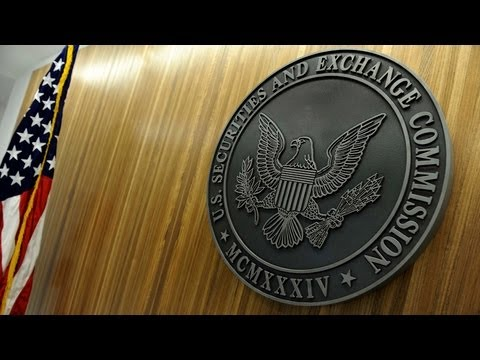 Big Banks May Face SEC Charges Over Poor Subprime Risk Disclosures