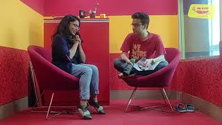 #BultiVibes | Episode 07 | Bulti finds a job for Babu | Mirchi Mohor & Mirchi Agni