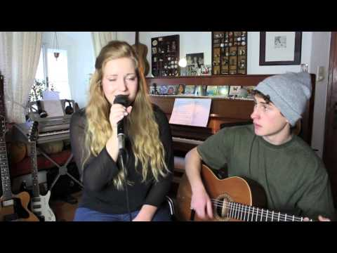 Lost Stars-Keira Knightley Acoustic Cover   Liz Ehrenberg