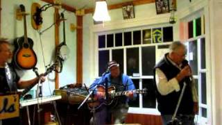 Waltz Across Texas Al Franz Dwight Mac Donald AJ Bathgate.flv