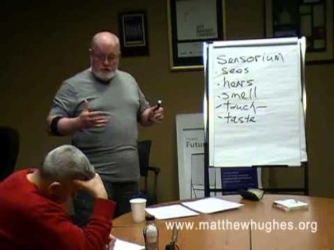 Matthughes-onwritingscenes video