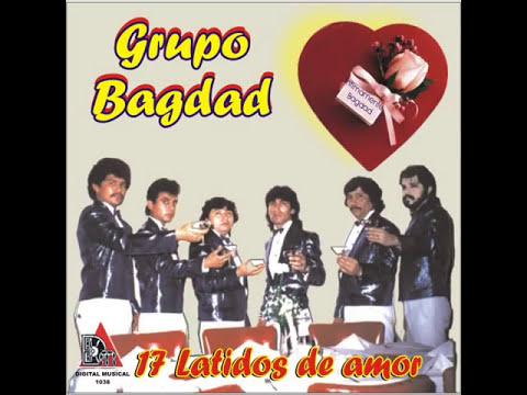 grupo bagdad ::::mix::::.el cafetero, barrio capilla y mas
