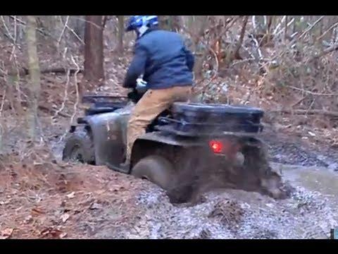 Dirt Bike Atv Atv Dirt Bike Riding Video