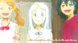 [Vietsub + Kara] Sayonara No Mae Ni - AAA [AMV]