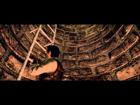 Как отыскать все фрагменты карты в игре The Evil Within?