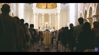 The Eucharist | The Source and Summit of the Christian Life