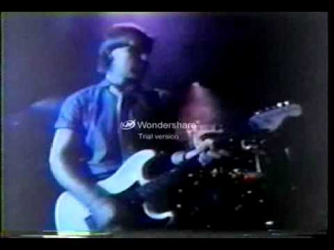 Alex Lifeson Extended 1982 Interview