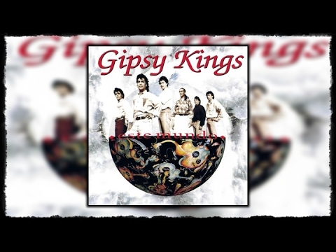 Gipsy Kings - Este Mundo (Audio CD)
