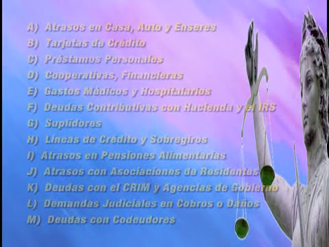 Quiebras Infomercial