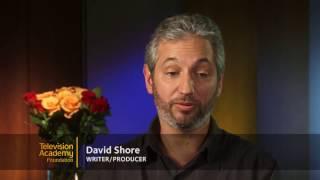 "Writer David Shore on filming the ""House"" pilot - EMMYTVLEGENDS.ORG"