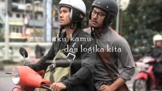 Filosofi dan Logika by Glenn Fredly feat Monita Is Payung Teduh Official Video Lirik