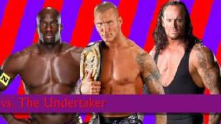 My WWE Survivor Series 2010 Results