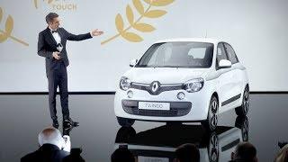 Musique pub Renault Twingo - La French Touch fait son cinéma