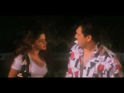 Naseeb 1997 Govinda & Mamt  Scene. video