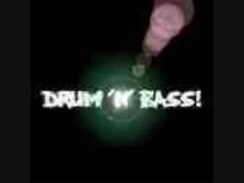 DRUM N BASS - TERRORIST - EGYPT