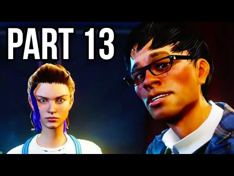 Sunset Overdrive Gameplay Walkthrough - Part 13 - Full Game - Penthouse Parents (xb1 1080p Hd) video