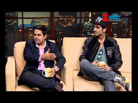 ETC Bollywood Business | Zayed Khan, Akhilesh Jain: Sharafat Gayi Tel Lene | Komal Nahta | HD