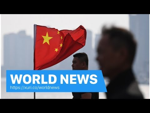 World News - China called for the building to reduce the stress of Korea
