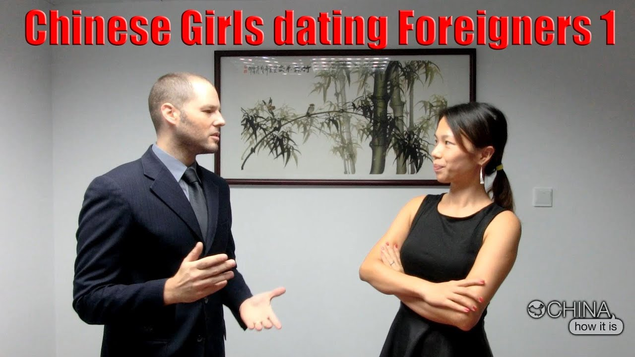 What is it like dating a chinese girl