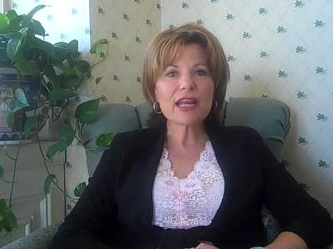 The Truth About REAL Cougar Women - Linda's Top Five Tips Video