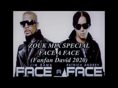ZOUK MIX SPECIAL FACE A FACE