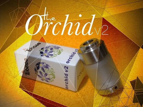 Orchid v2 RBA (CLONE) Review + Build
